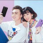 Samsung Galaxy J8 có camera kép xoá phông, các hiệu ứng bokeh nghệ thuật, camera chụp tối, màn hình hiển thị tràn viền.
