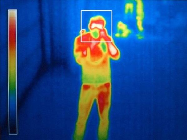Đức đã tạo ra một hệ thống phân tích thông minh có thể phân tích hàng chục bức ảnh hồng ngoại của khuôn mặt người
