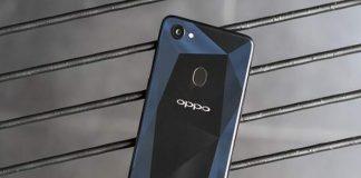 Oppo F7 mang sức mạnh xử lý của chipset P60.