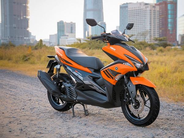 Exciter là mẫu xe bán ra cao hơn đề xuất duy nhất của Yamaha Việt Nam