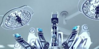 Ứng dụng của trí thông minh nhân tạo trong lĩnh vực y tế