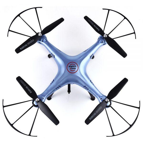 Flycam giá rẻ Syma X5HW-1
