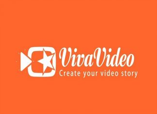 Viva Video -ứng dụng quay video đẹp trên điện thoại