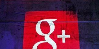 Google tắt Google+ sau khi phơi bày dữ liệu hàng trăm người dùng