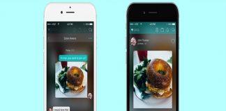 """""""Vero"""" ứng dụng mạng xã hội nóng nhất trên trên App Store"""