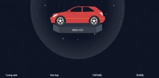 Cách chọn màu xe cho người mệnh Hỏa