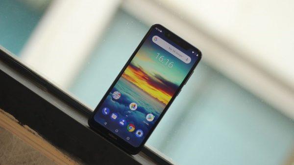 Nokia 5.1 Plus ra mắt tại Việt Nam: Cam kép, giá 4.79 triệu