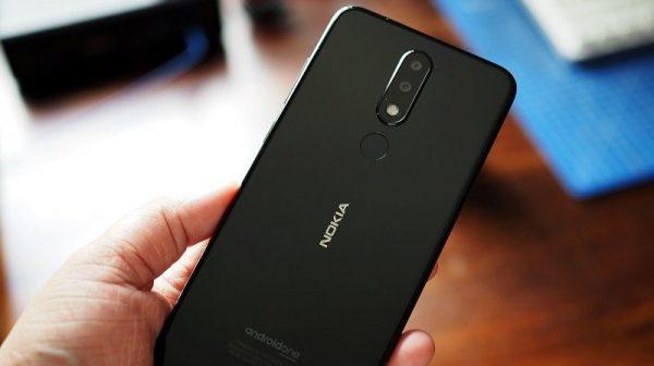 smartphone Nokia đang được đón chờ vào cuối năm 2018