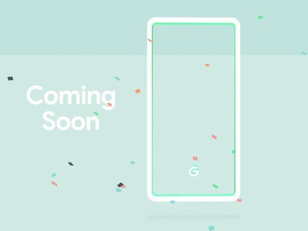 Google Pixel 3 XL sẽ có thêm phiên bản màu xanh bạc hà