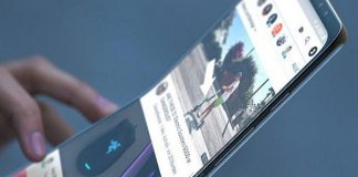 Samsung sắp ra mắt smartphone màn hình gập vào 7/11 tới