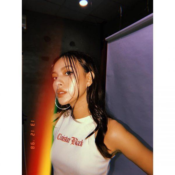 Huji Cam - ứng dụng chỉnh ảnh đẹp