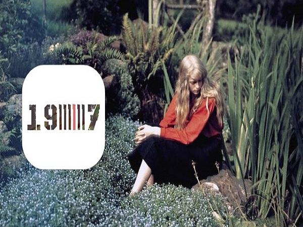 1967 - Vintage Filters: Ứng dụng chỉnh ảnh hoài cổ trên iPhone
