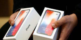 Apple đánh mất cột mốc công ty 1.000 tỷ USD