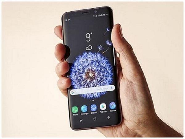 Galaxy S10 Lite sẽ sử dụng thiết kế màn hình Infinity-O phẳng