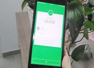 Grab tung chức năng chuyển tiền nhanh trên ứng dụng
