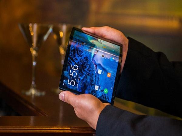 Samsung sẽ sản xuất hơn 1 triệu smartphone màn hình gập