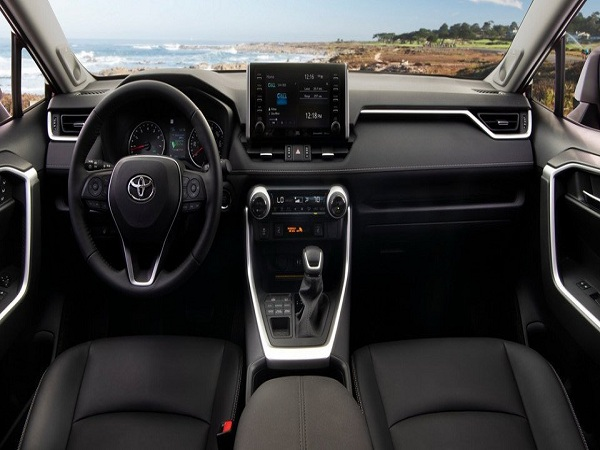 Toyota RAV4 2019 chính thức chốt giá tại Mỹ, chỉ từ 595 triệu đồng