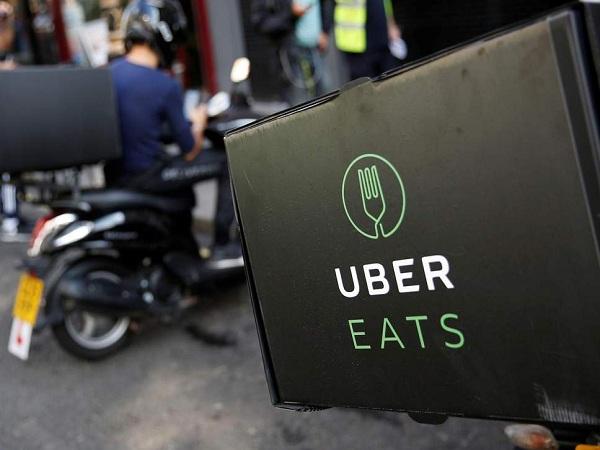 Uber tiếp tục thua lỗ hơn 1 tỷ USD/quý dù doanh thu tăng cao