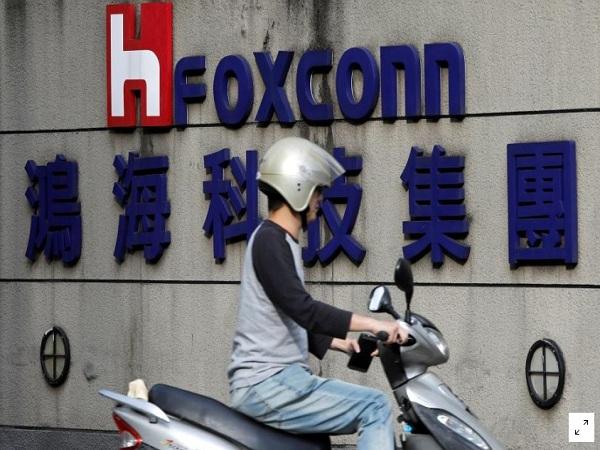 Foxconn chọn Ấn Độ để đặt nhà máy sản xuất iPhone vào năm 2019