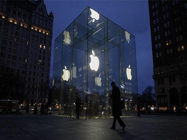 Apple đầu tư 1 tỷ USD xây cơ sở mới tại Texas