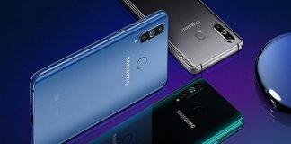 Samsung loại bỏ cổng cắm tai nghe 3.5mm sau 2 năm châm biếm Apple
