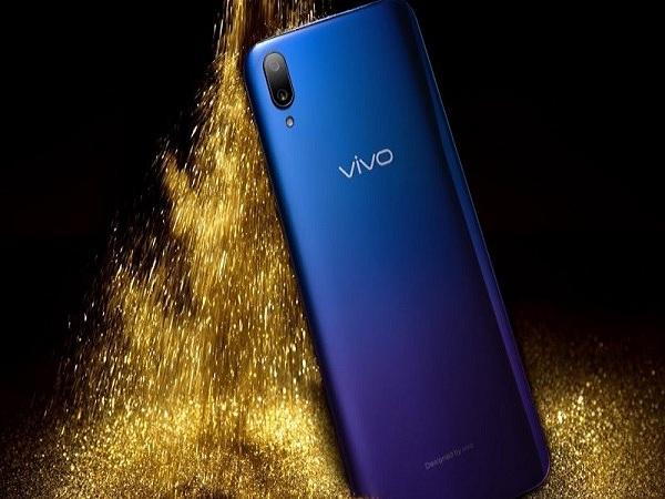 Vivo V12 Pro sẽ ra mắt trong nửa đầu năm 2019