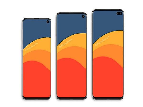 Galaxy S10 Plus phiên bản 12GB RAM, trị giá khoảng 42 triệu