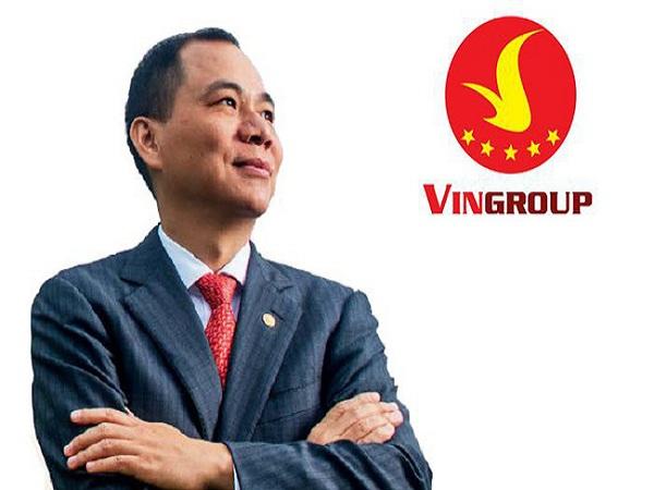 Vingroup tiếp tục lập thêm công ty công nghệ VinDigix
