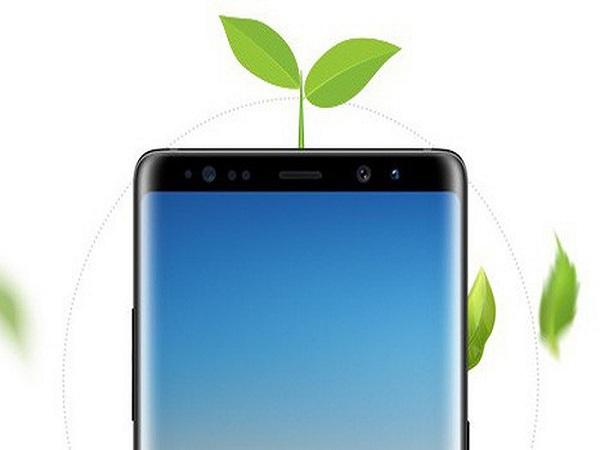 Samsung sẽ thay thế nhựa trong bao bì sản phẩm từ năm nay