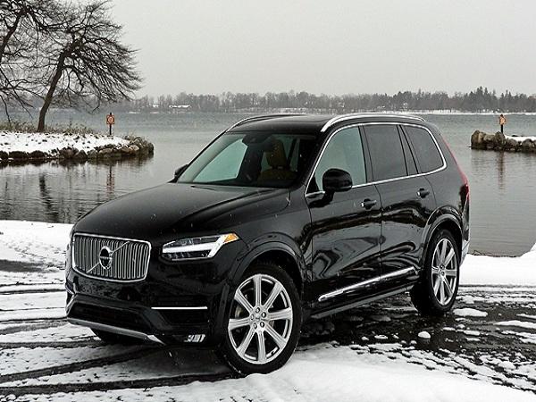 Volvo cars triệu hồi 219.000 xe để kiểm tra lỗi rò rỉ nhiên liệu