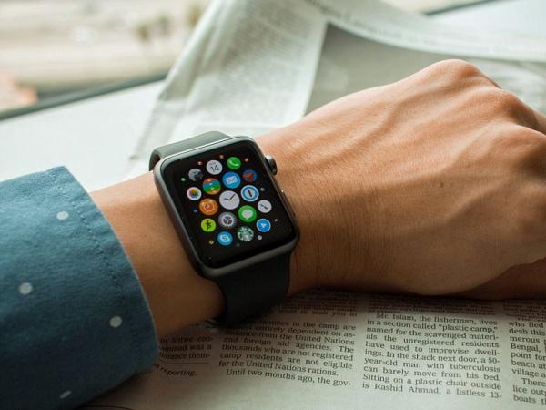 Apple Watch vẫn là smartwatch bán chạy nhất