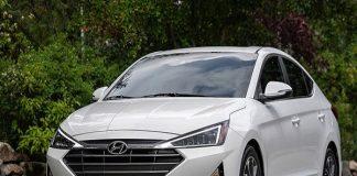 Hyundai Elantra 2019 sẽ lắp ráp ở Việt Nam và ra mắt trong quý II