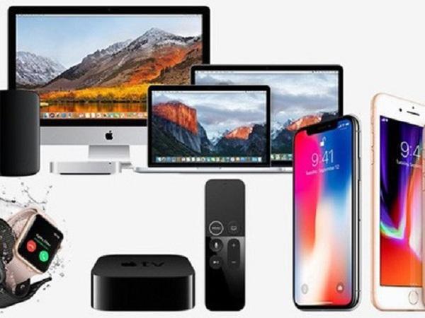 Những sản phẩm Apple được mong chờ nhất năm 2019