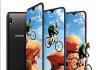 Samsung ra mắt Galaxy A10 sở hữu màn hình giọt nước