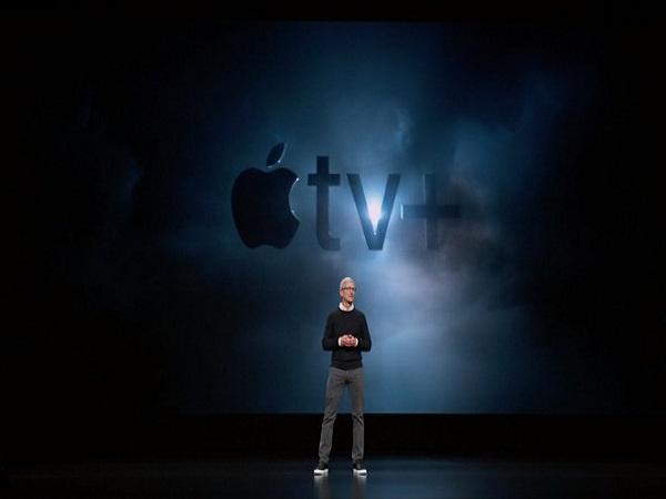 Apple tung ra các dịch vụ truyền hình trực tuyến đồi đầu với Netflix