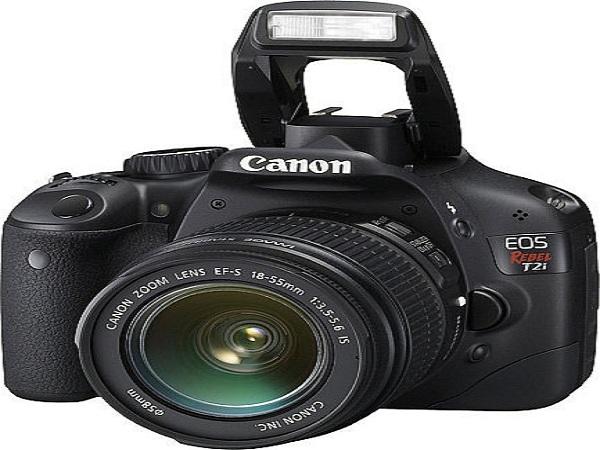 Đánh giá Canon 550D có phải là sự lựa chọn tuyệt vời?
