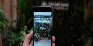 Đánh giá nokia 6 : smartphone với giá tầm trung