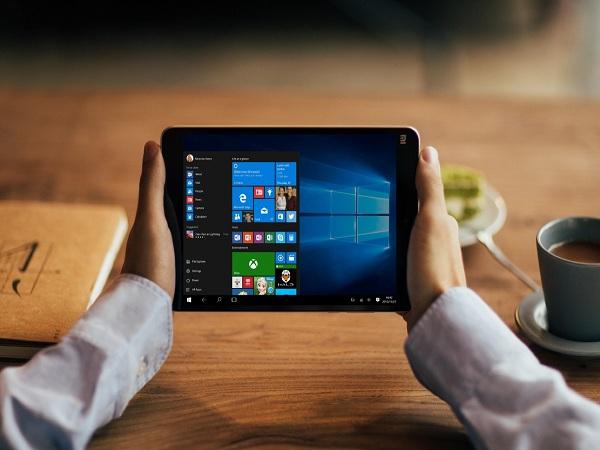 Đánh giá máy tính bảng Xiaomi MiPad 2