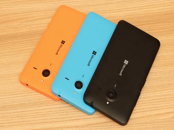 Đánh giá sản phẩm lumia 640 xl