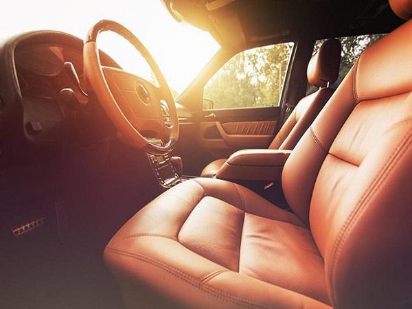 Cách giảm nhiệt cho ô tô trong thời tiết nắng nóng khắc nghiệt