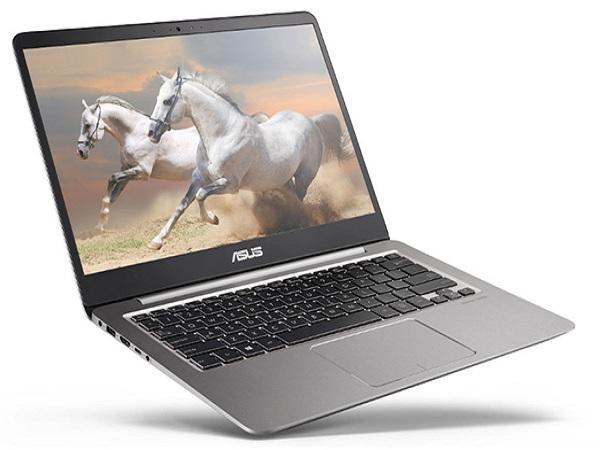 Đánh giá laptop asus ux410