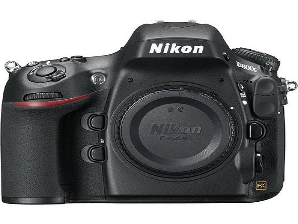 Những điều cần biết về máy ảnh nikon d800