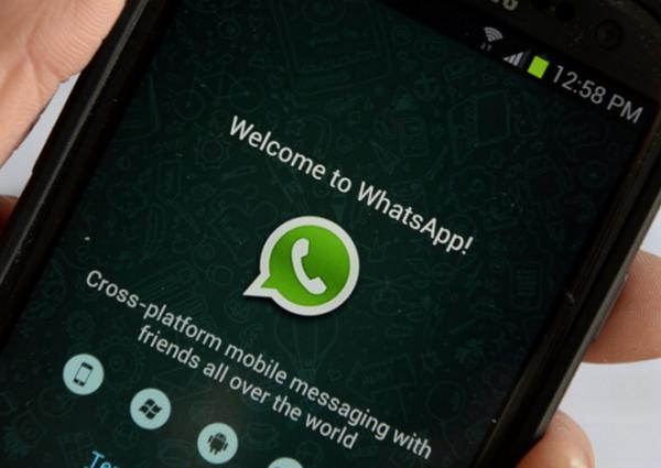 tinh năng của whatsapp