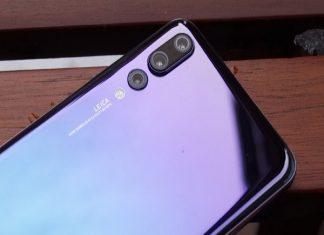 Huawei P20 Pro -điện thoại chụp ảnh đẹp
