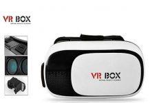 Đánh giá kính thực tế ảo vr box 2 về thiết kế, hình ảnh