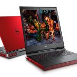 Laptop chơi game Dell inspriron 15 7000 gaming