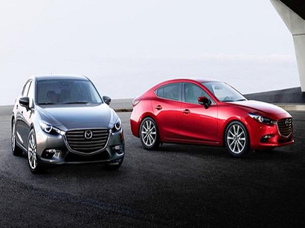 Mazda thu hồi gần 200.000 xe Mazda3 do bị lỗi cần gạt mưa