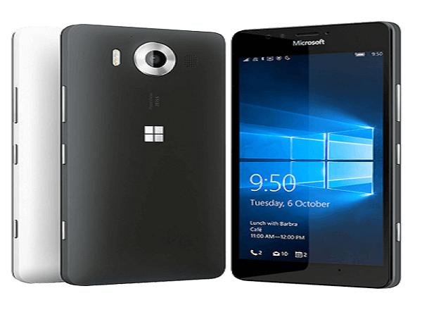 đánh giá chi tiết lumia 950