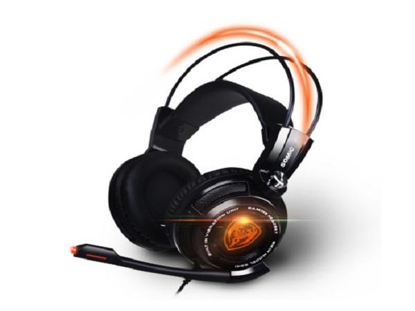 Đánh giá tai nghe somic g941