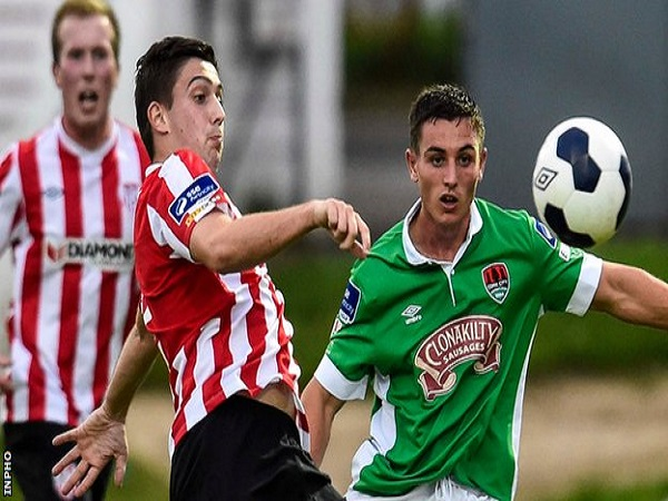 Nhận định Cork City vs Derry City, 01h45 ngày 29/6